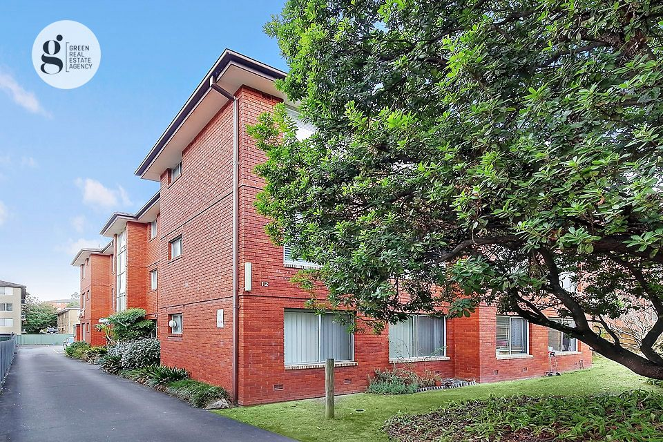 5/12 Union Street, West Ryde NSW 2114, Image 0
