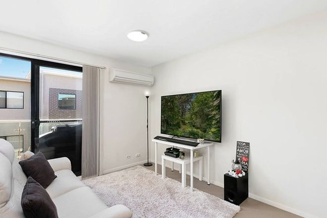 Picture of 11/52 Swain Street, GUNGAHLIN ACT 2912