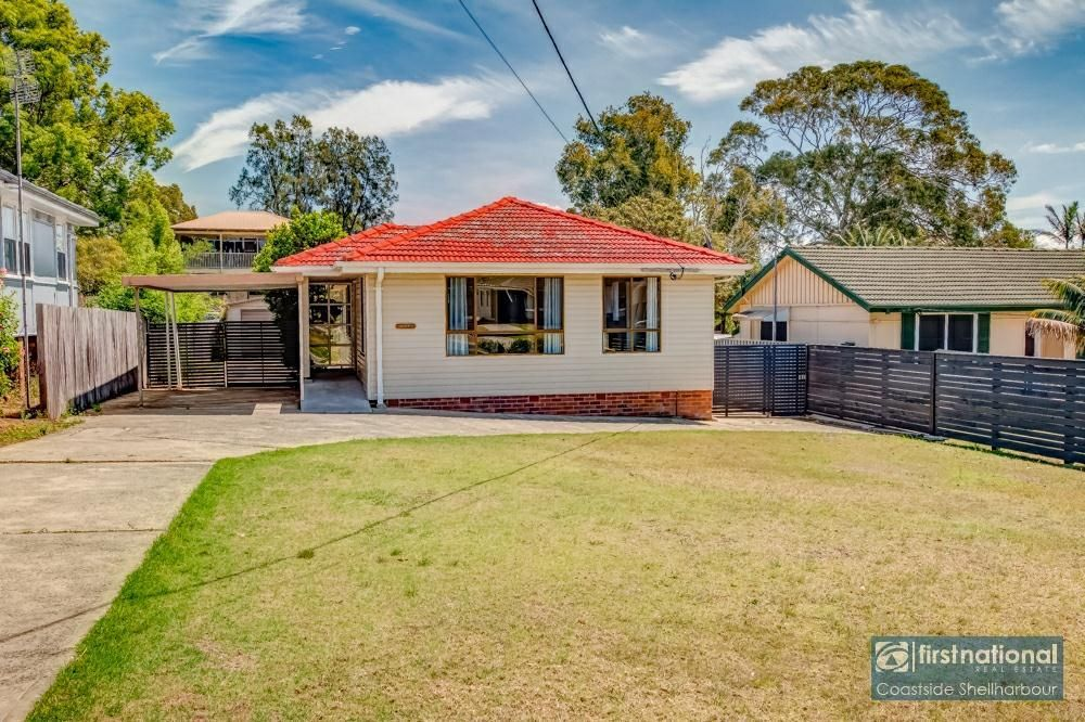 147 Riverside Drive, Kiama Downs NSW 2533, Image 0