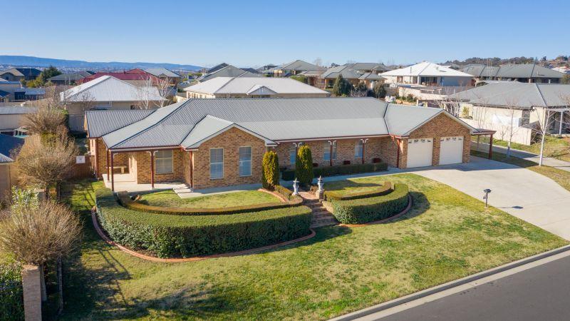 19 Joubert Drive, Llanarth NSW 2795, Image 0