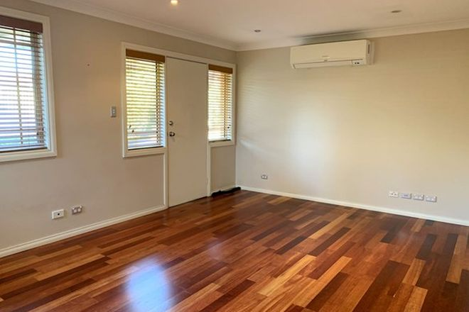 Picture of 1/55 Elizabeth Crescent, KINGSWOOD NSW 2747