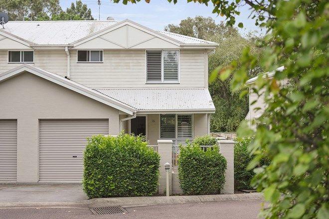 Picture of 15/28 Eurimbla Street, THORNTON NSW 2322