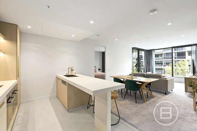 Picture of 408/280 Albert Street, EAST MELBOURNE VIC 3002