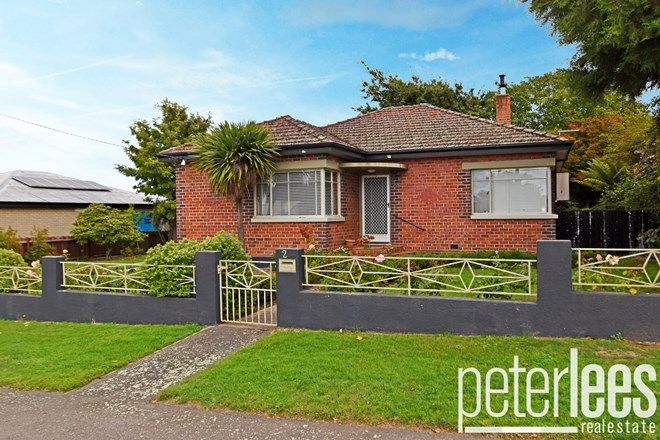 Picture of 2 Clarence Street, PERTH TAS 7300