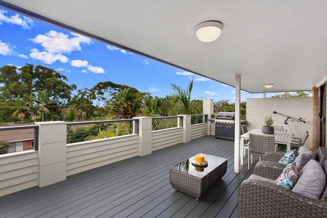 Picture of 5 Kalpara Close, BONNY HILLS NSW 2445