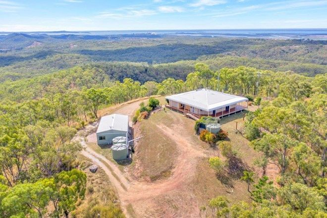 Picture of 30 COMPIGNE ROAD, WURDONG HEIGHTS QLD 4680