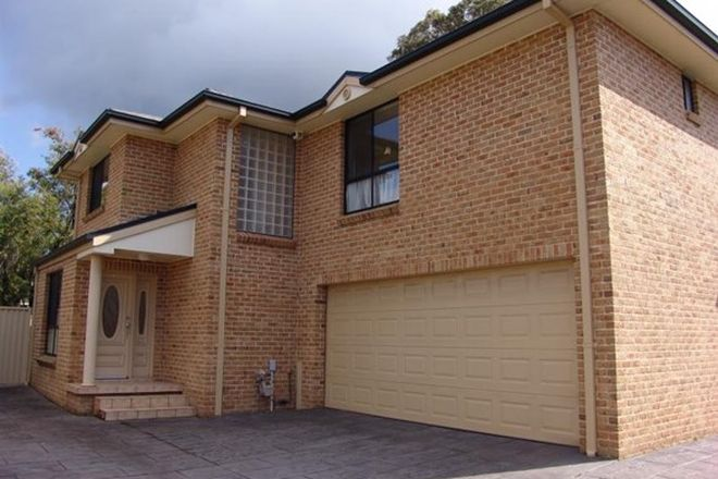 Picture of 3/28 Berkeley Road, GWYNNEVILLE NSW 2500