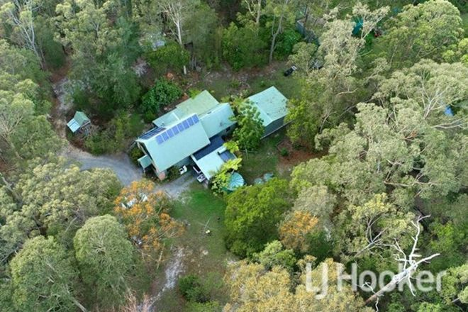 Picture of 17 Fisherman Road, ST GEORGES BASIN NSW 2540