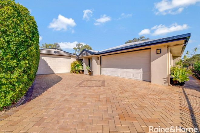 Picture of 6 Sandy's Place, KAWANA QLD 4701