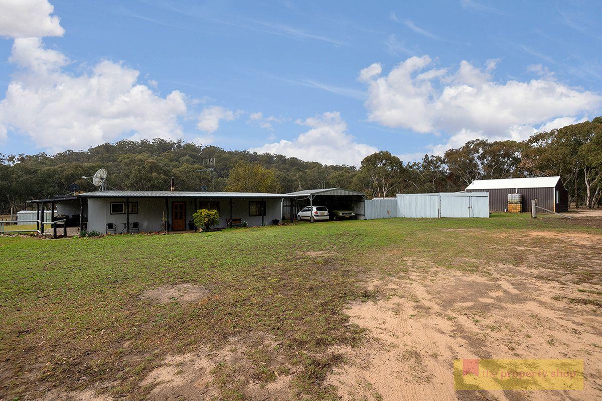171 Wonga Roo Road, Gulgong NSW 2852, Image 0