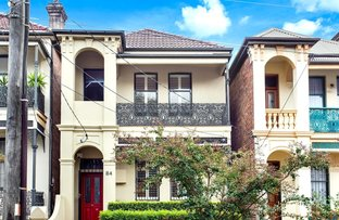 Picture of 84 Cavendish Street, Stanmore NSW 2048