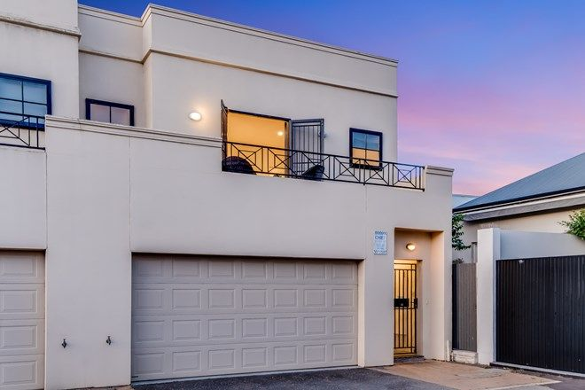Picture of 18 Stephens Street, NORTH ADELAIDE SA 5006