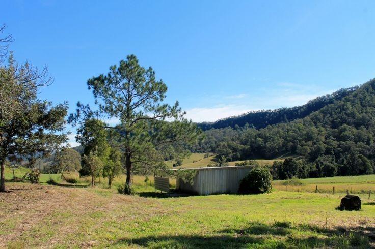 Lot 4 Unumgar Street - Old Grevillia, Kyogle NSW 2474, Image 0