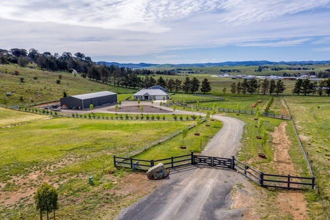 Picture of 19 Coolowyn Road, GOULBURN NSW 2580