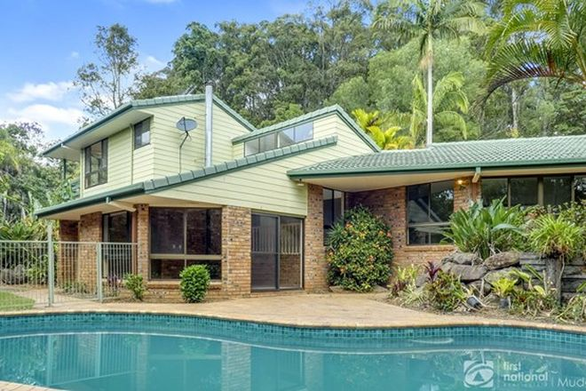 Picture of 19 Monaro Road, MUDGEERABA QLD 4213