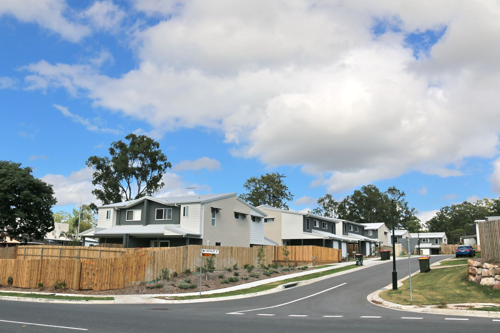 8/10 costalot street, Oxley QLD 4075, Image 0