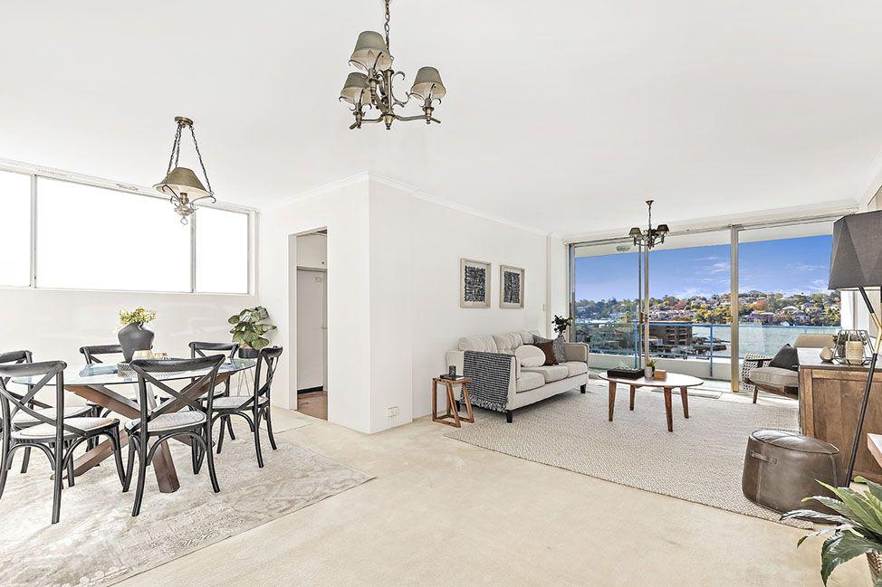 60/90 St Georges Crescent, Drummoyne NSW 2047, Image 1