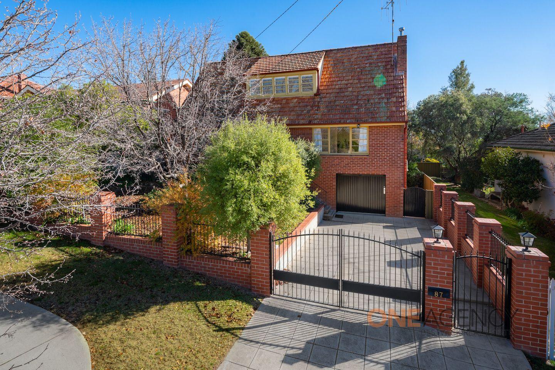 87 MITRE STREET, West Bathurst NSW 2795, Image 0