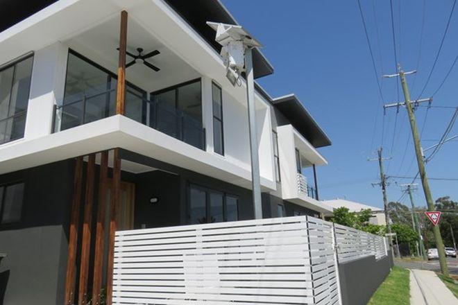 Picture of 3/41 Pembroke Street, CARINA QLD 4152