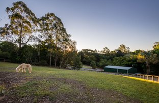 Picture of 54 Mullers Road, West Woombye QLD 4559
