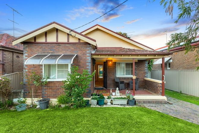 Picture of 5 Gornall Avenue, EARLWOOD NSW 2206