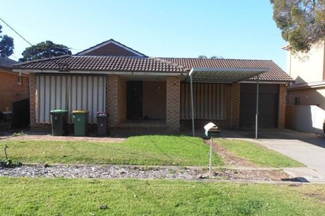 Picture of 85 Ely Street, REVESBY NSW 2212