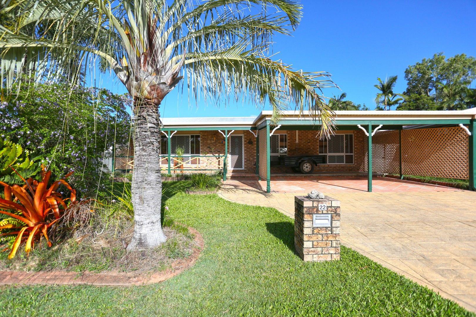 22 Broomdykes Drive, Beaconsfield QLD 4740, Image 0