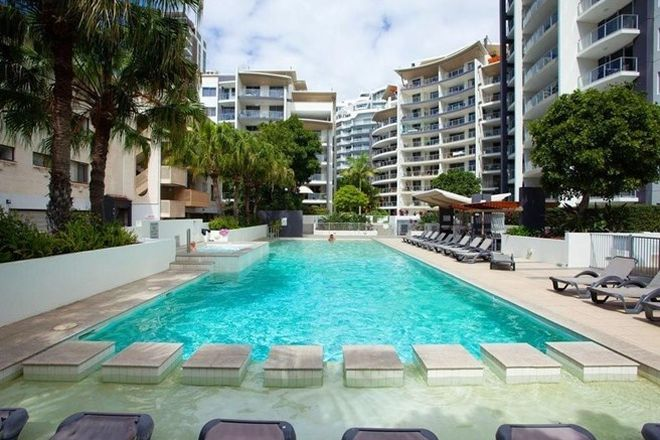 Picture of 231/21 CYPRESS AVENUE, SURFERS PARADISE QLD 4217