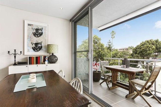 Picture of 19/5-7 Macpherson Street, WAVERLEY NSW 2024