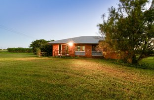 Picture of 46 Doughertys Road, Bloomsbury QLD 4799