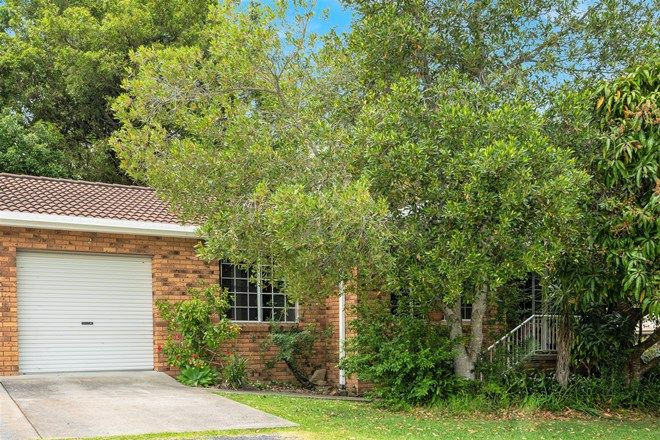 Picture of 2/56 Patrick Cres, SARATOGA NSW 2251