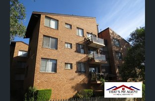 Picture of 3/9-13 Castle Street, North Parramatta NSW 2151