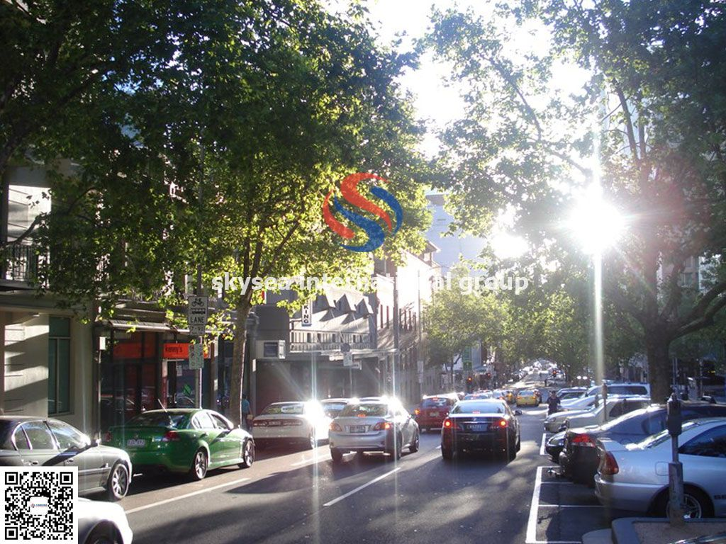 2210/39 LONSDALE STREET, Melbourne VIC 3000, Image 1