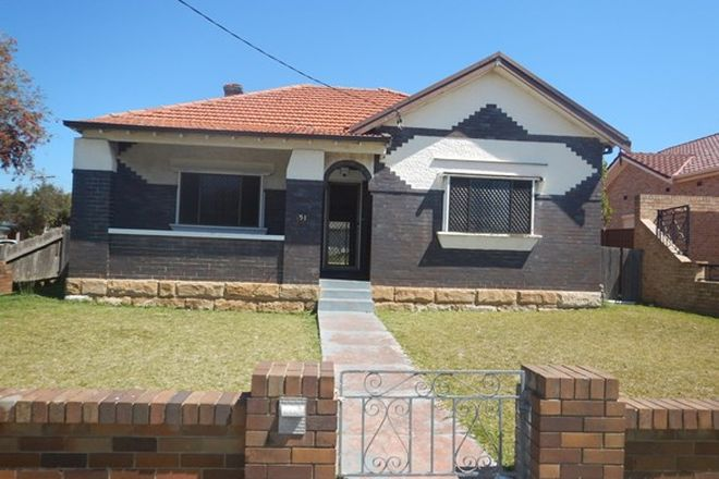 Picture of 51 Messiter Street, CAMPSIE NSW 2194