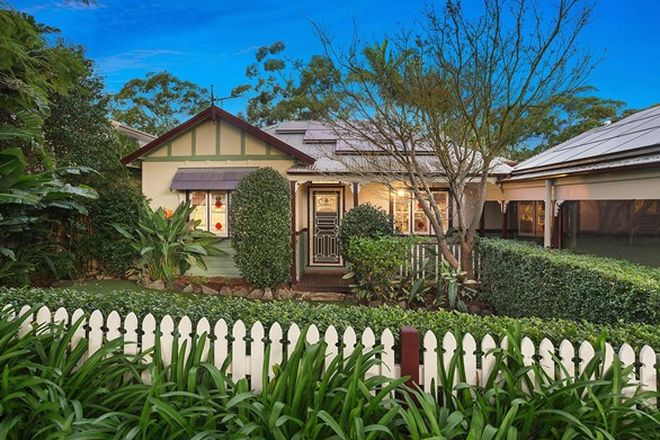 Picture of 30 Seville Street, LANE COVE NSW 2066