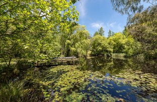 Picture of 33 Leslie Creek Road, Mylor SA 5153