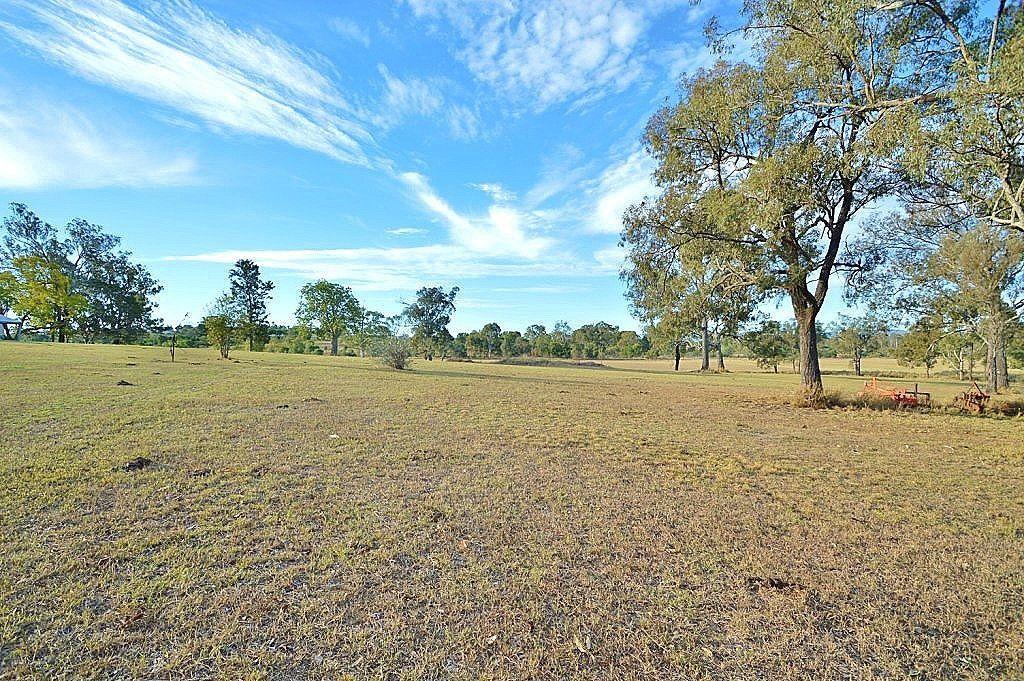 Lot 2 Zischke Road, Hatton Vale QLD 4341, Image 0