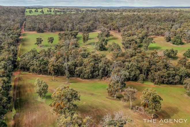 Picture of Lot 101 Beach Road, MOONDYNE WA 6567