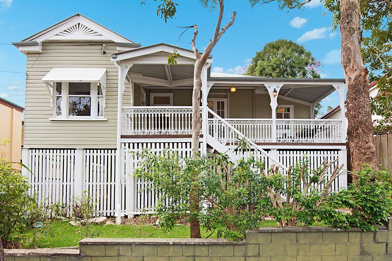 36 Charteris Street, Paddington QLD 4064, Image 0