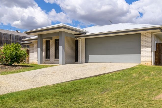 Picture of 7 Malabar Drive, GYMPIE QLD 4570