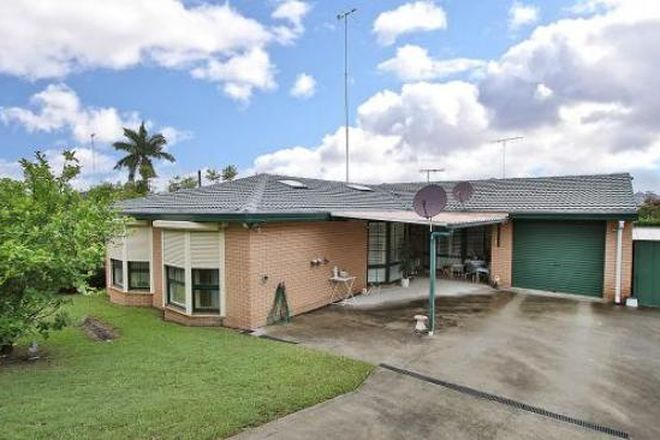 Picture of 387 Pine Mountain Road, MANSFIELD QLD 4122