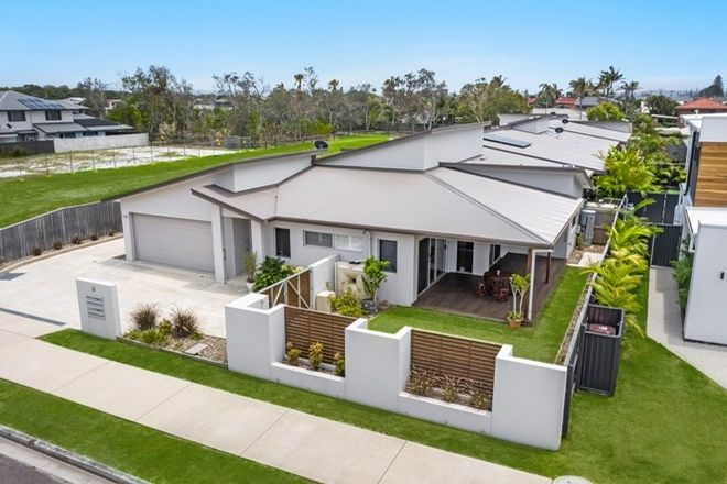 Picture of 1/8 Megan Crescent, LENNOX HEAD NSW 2478