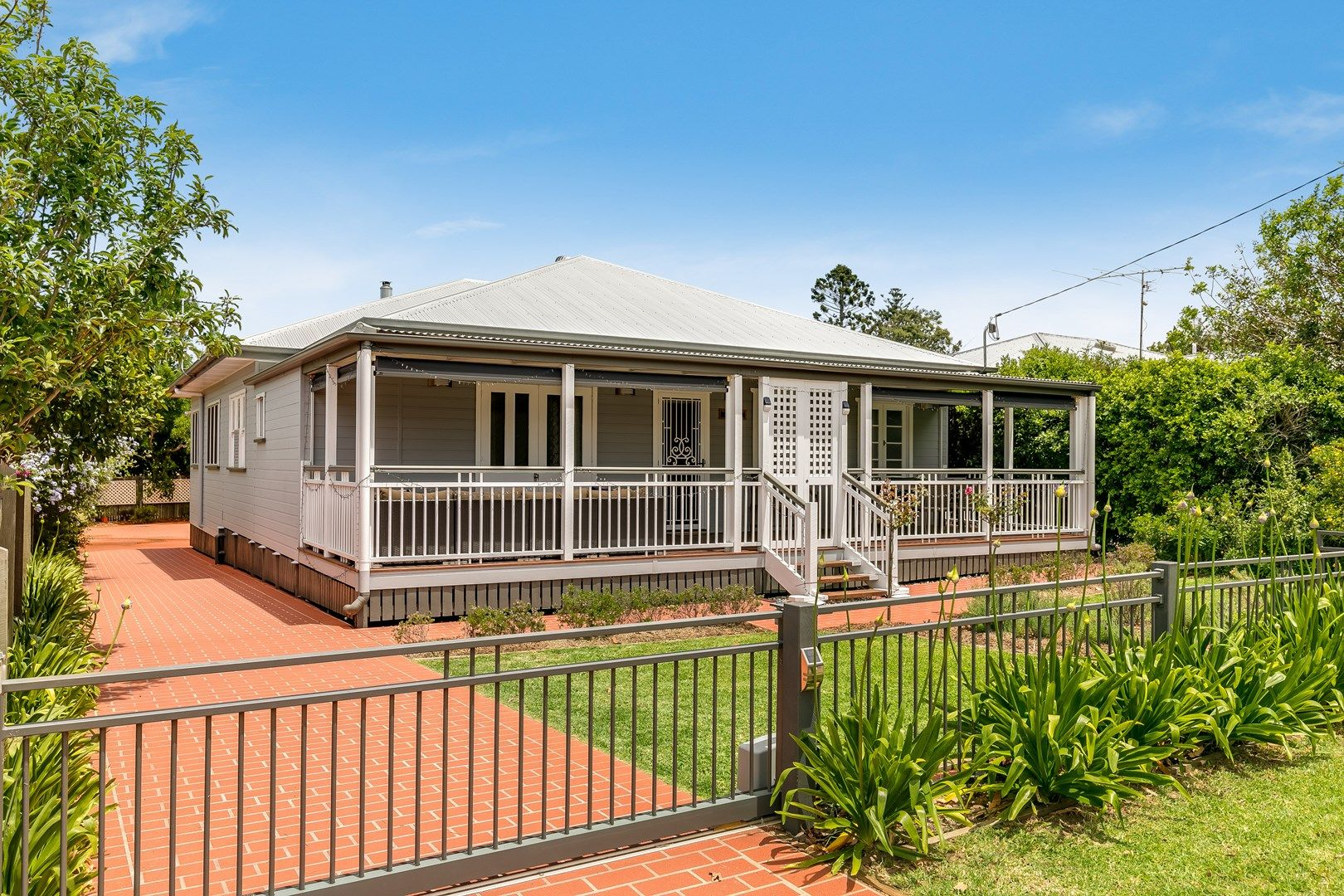 99 Curzon Street, East Toowoomba QLD 4350, Image 0