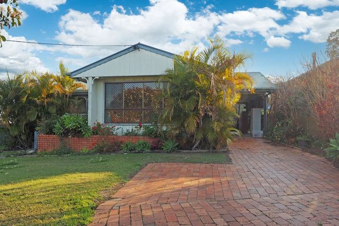 Picture of 2 Douglas Fentiman  Street, WEST KEMPSEY NSW 2440