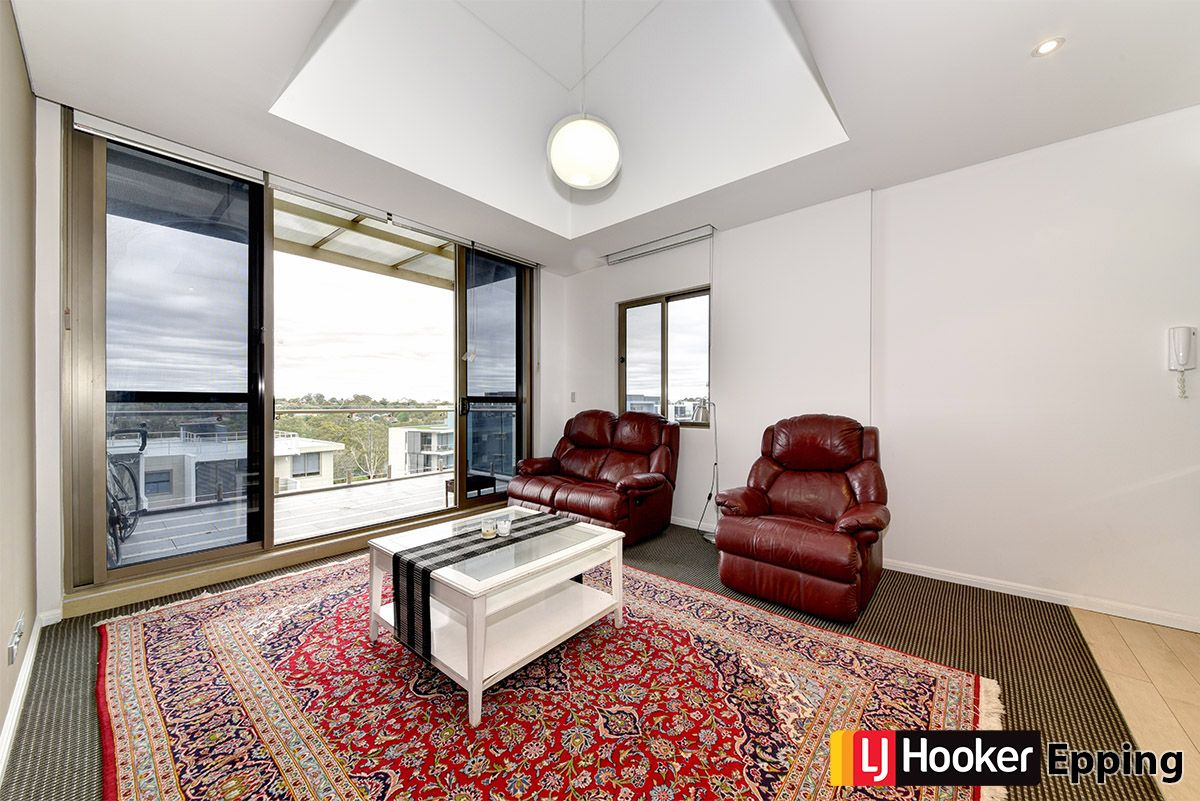501/14 Epping Park Drive, Epping NSW 2121, Image 1