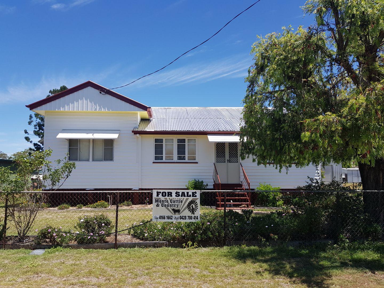 3 Jardine Street, Monto QLD 4630, Image 0