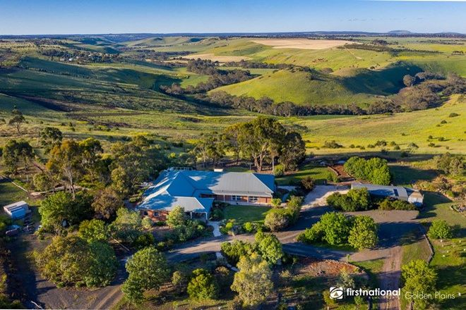 Picture of 39 Old Mill Road, BANNOCKBURN VIC 3331