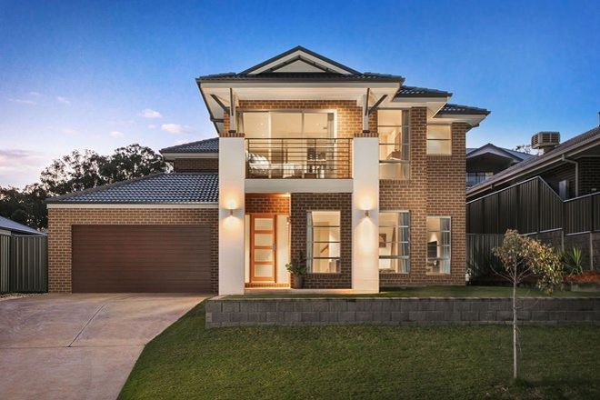 Picture of 196 Kosciuszko Road, THURGOONA NSW 2640
