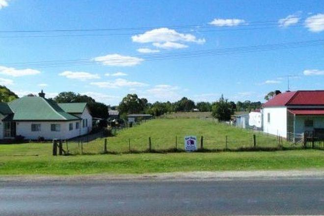 Picture of 107 Ollera Street, GUYRA NSW 2365