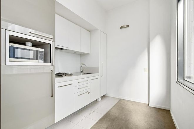 Picture of 509/399 Bourke Street, MELBOURNE VIC 3000